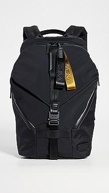 투미 Tumi Tahoe Finch Backpack,Black