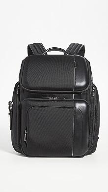 투미 Tumi Arrive Ford Backpack,Black