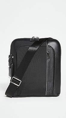 투미 Tumi Arrive Olten Crossbody Bag,Black