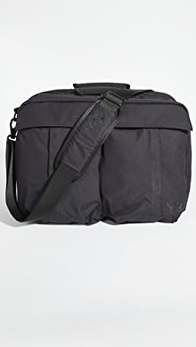 Y-3 Classic Holdall Bag,Black