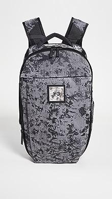 Y-3 Reflective Backpack,Black Reflective