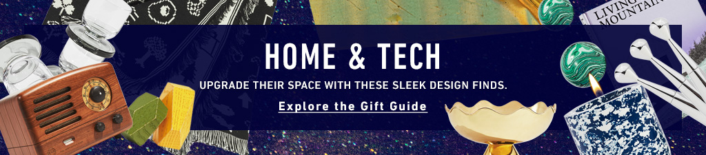 Holiday Gifts Home Tech