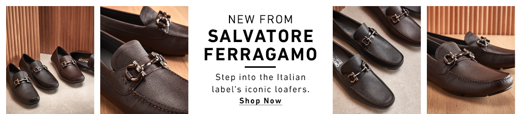 Shop Ferragamo