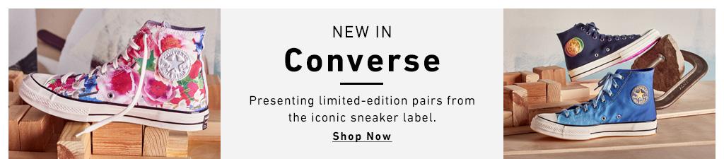 Shop Converse