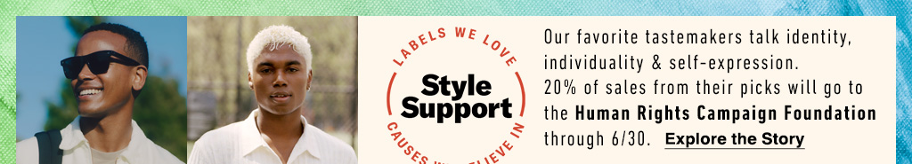 Style Support