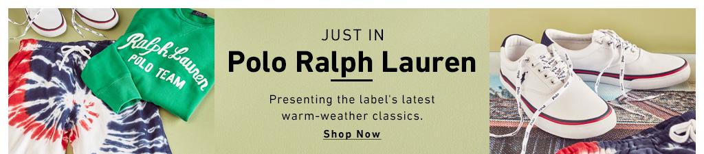 Shop Polo Ralph Lauren