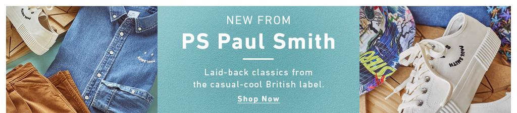 Shop PS Paul Smith.