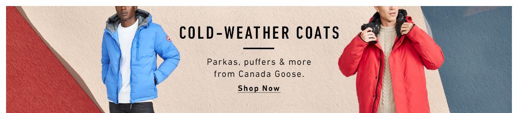 Shop Canada Goose
