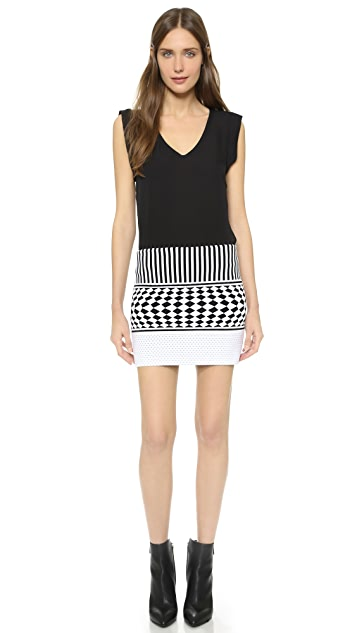 Antonio Berardi Knit Skirt