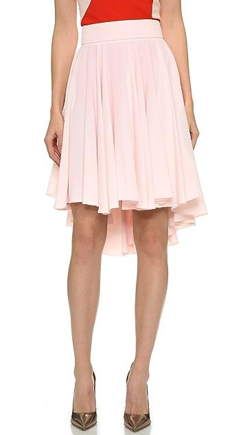 Antonio Berardi Asymmetrical Skirt