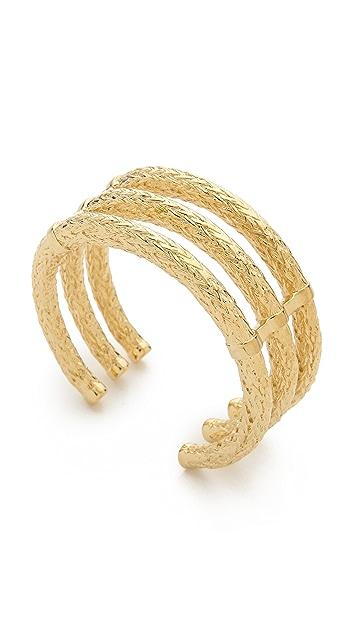 Aurelie Bidermann Lafayette Bracelet
