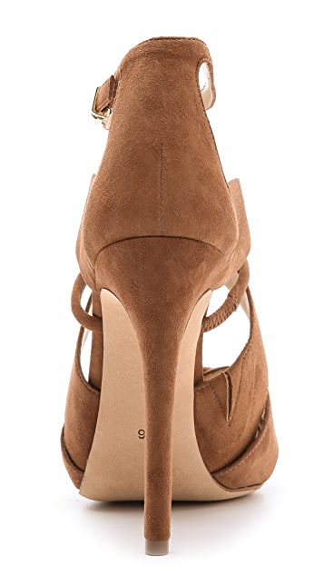 Alexandre Birman Natie Sandals