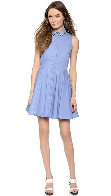 a.c.e. Jules Pleated Dress