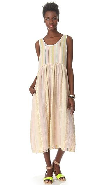 ace&jig The Cape Dress