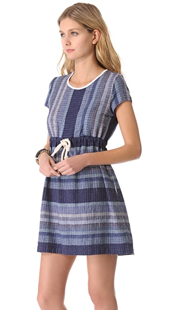 ace&jig Parkside Dress