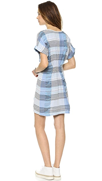 ace&jig Picnic Dress