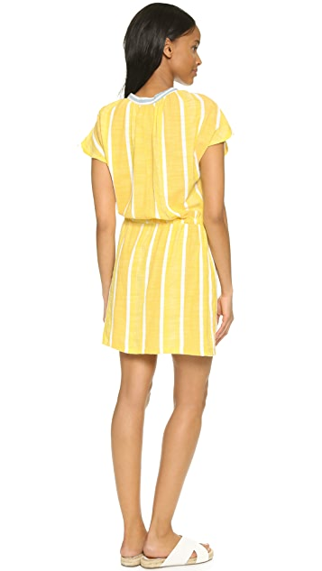 ace&jig Voyage Mini Dress