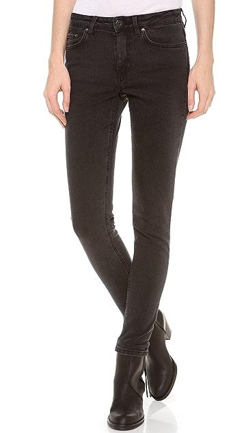 6b87dc3c8793 Acne Studios Skin 5 Jeans   SHOPBOP