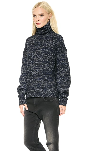 Acne Studios Dedicate Turtleneck Sweater
