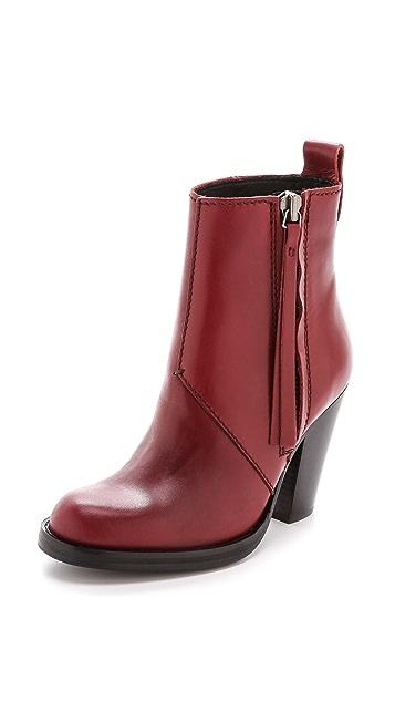 Acne Studios Colt High Ankle Boots