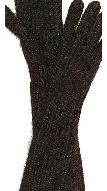 Acne Studios Dahlia Gloves