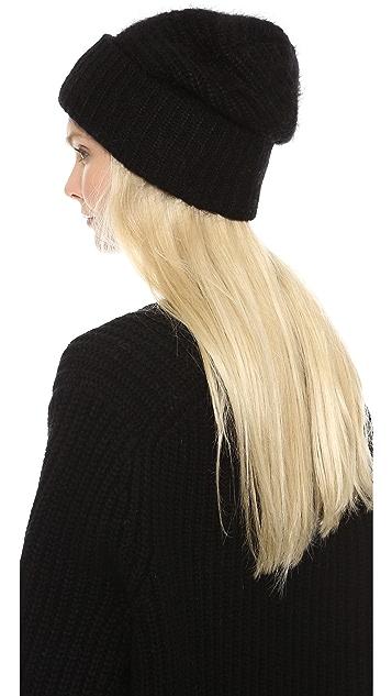 Acne Studios Daphnee Hat