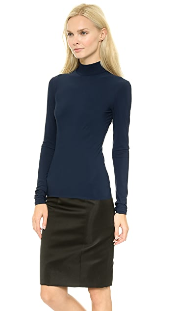 Acne Studios Valeria Dance Turtleneck