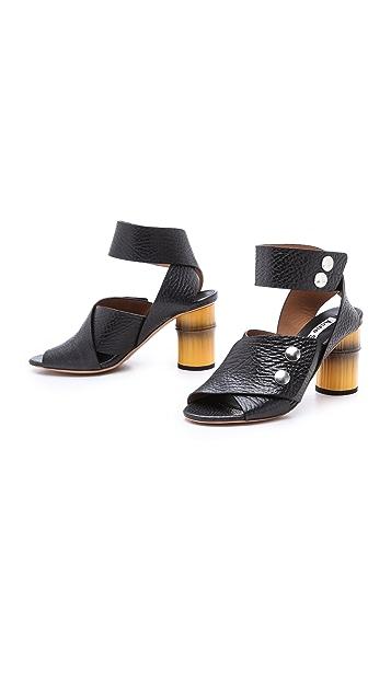 Acne Studios Pica Sandals