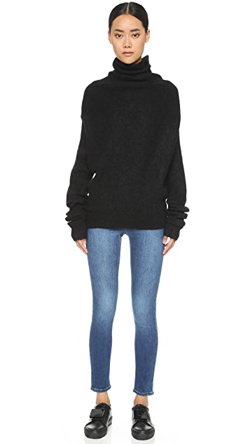 Acne Studios Vendome Mohair Sweater
