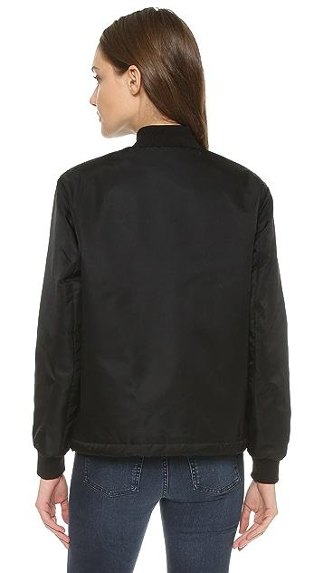 Acne Studios Fuel Tech Jacket