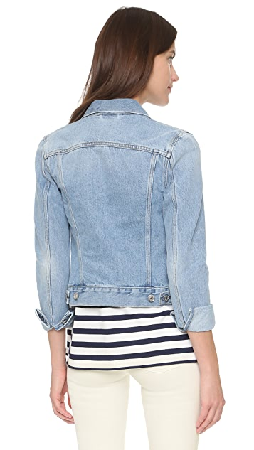 Acne Studios Top Denim Jacket