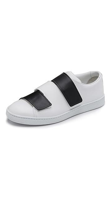 8043810d3217f Acne Studios Triple Sneakers