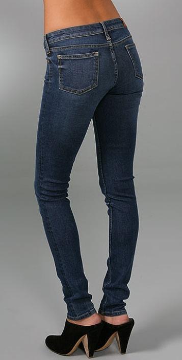Acne Kex Fresh Skinny Jeans