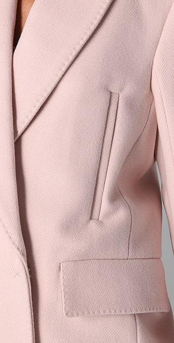 Acne Simone Blushed Jacket
