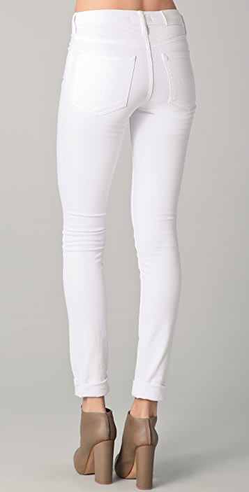 Acne Flex Skinny Jeans