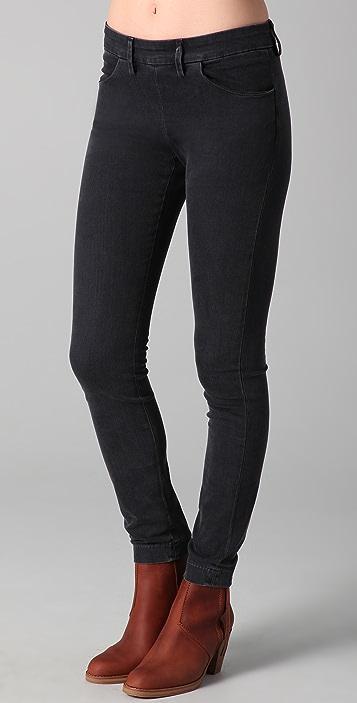 Acne Rocca Skinny Jeans