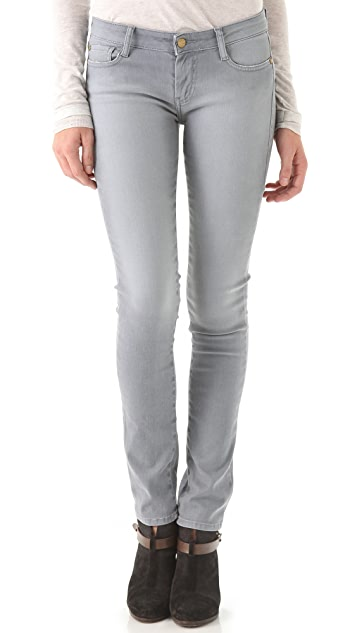 Acquaverde Colored Skinny Jeans