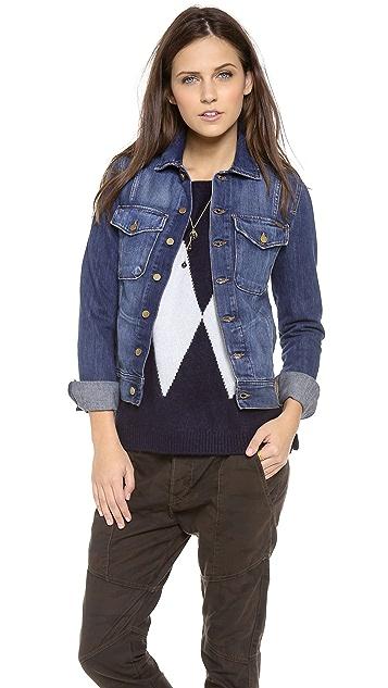 Acquaverde Abbey Jacket