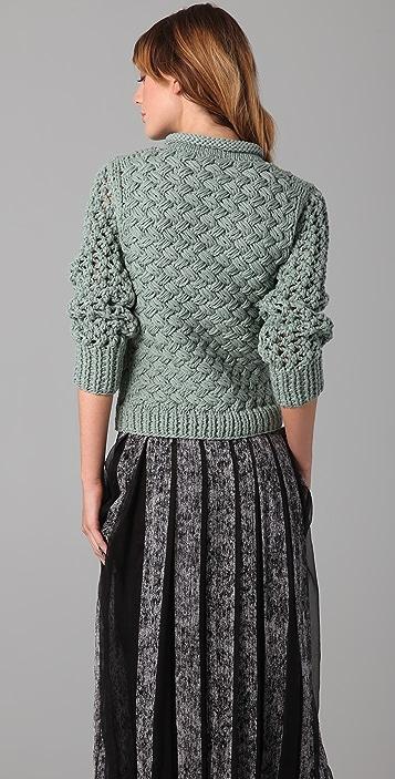 ADAM Crew Neck Sweater