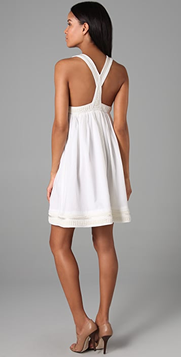 ADAM Embellished Dress