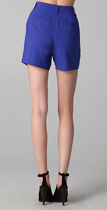 ADAM Slouchy Tie Shorts