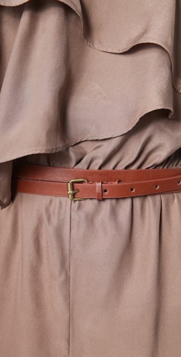 ADDISON Belted Jumpsuit