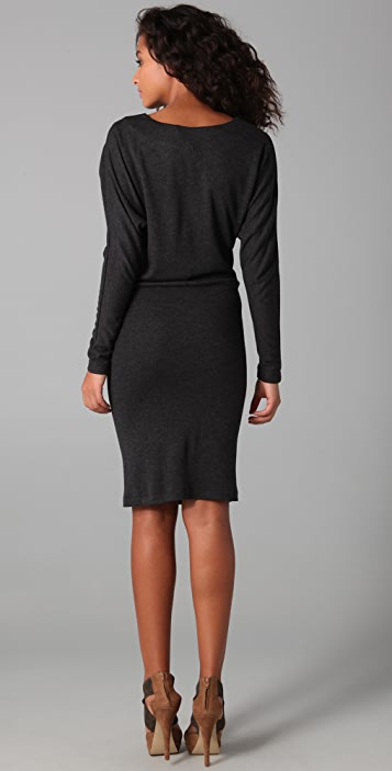 ADDISON Minimalist Dress