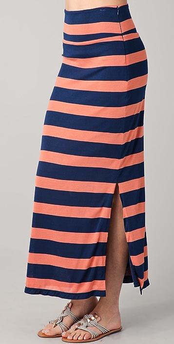 ADDISON Maxi Skirt