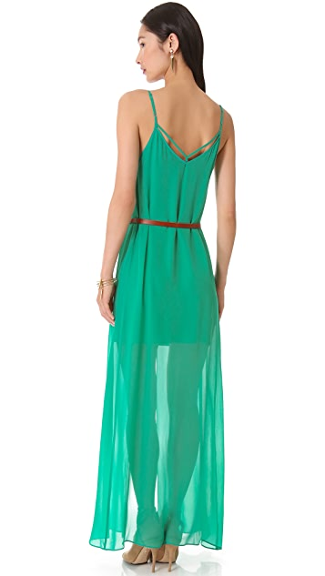 ADDISON Sydney Dress