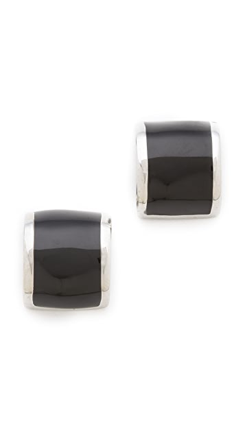 Adia Kibur Stud Earrings