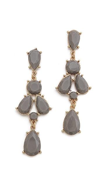 Adia Kibur Elegant Drop Earrings