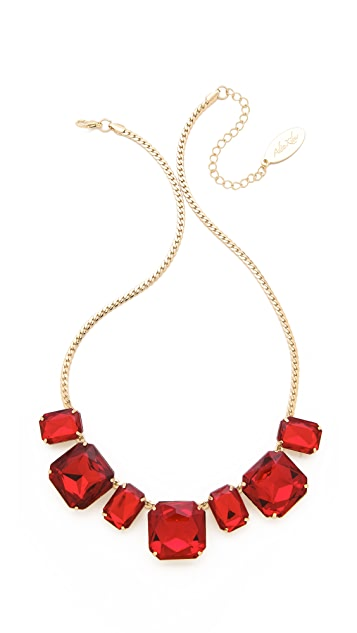Adia Kibur Classic Gemstone Necklace