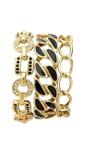 Adia Kibur Chain Bracelet