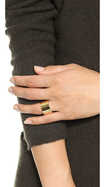 Adia Kibur Band Ring